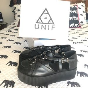 Unif—Bound Creeper